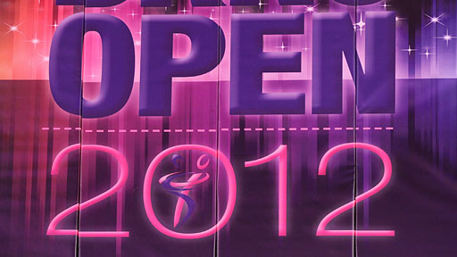 Brno Open 2012
