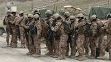 Rub a l�c vojensk�ch mis�