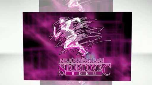 Nejúspěšnější sportovec roku 2011: České Budějovice