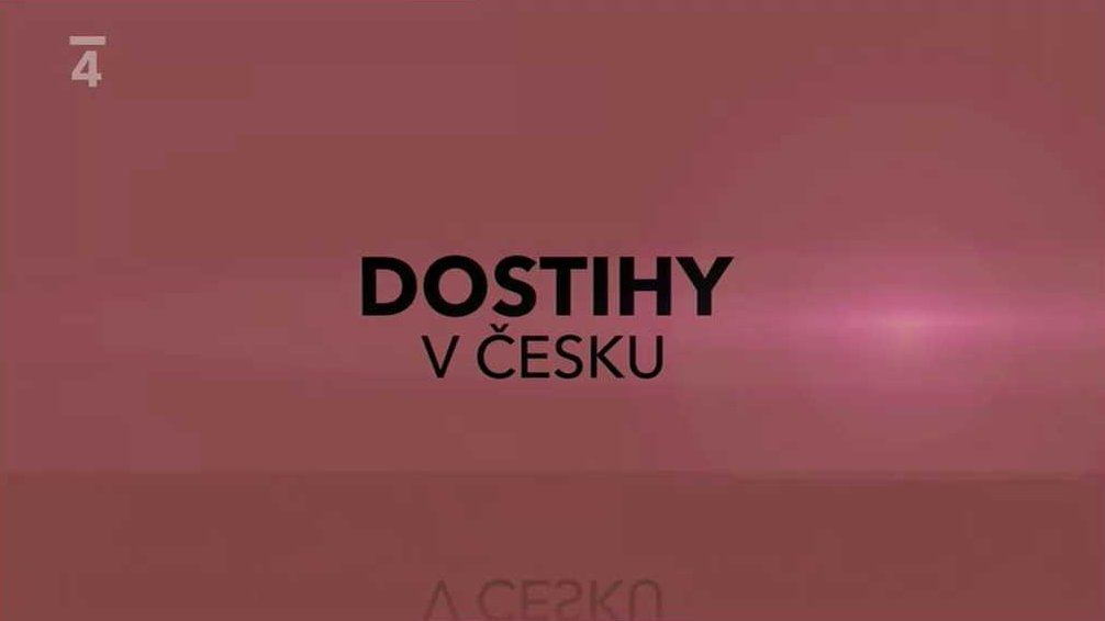 Dostihy v Česku