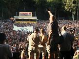 Fenomén Underground Pokus o Woodstock