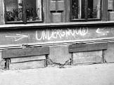 Fenomén Underground Pekelná kotlina dětí ráje