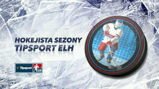Hokejista sezony Tipsport extraligy v ledním hokeji 2011/12