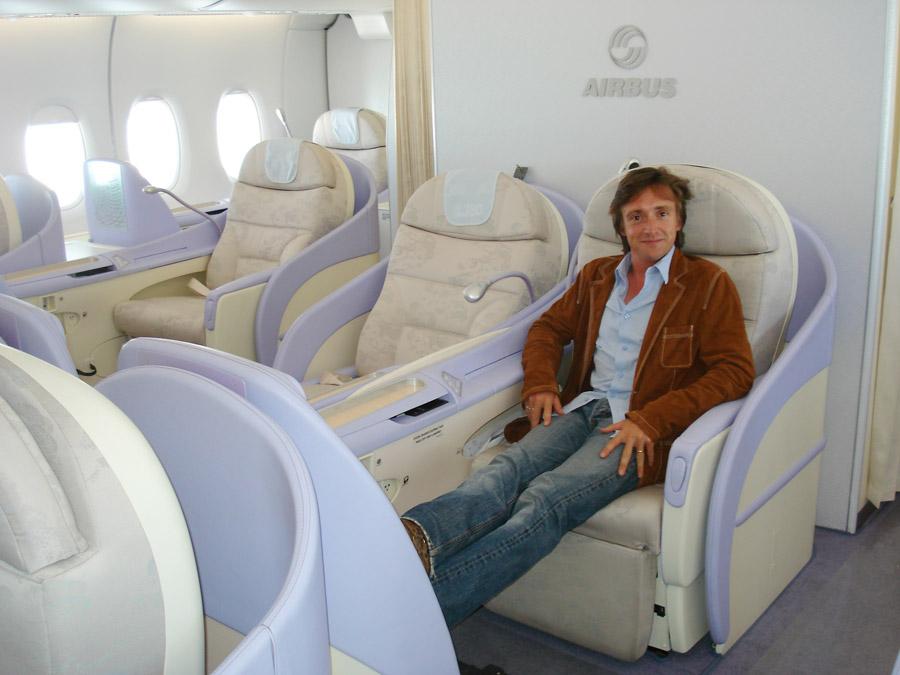 Technick divy sv ta airbus a380 esk televize - Idee de genie bricolage ...
