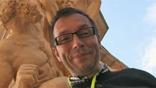 Zprávy z Letní filmové školy Uherské Hradiště 2012