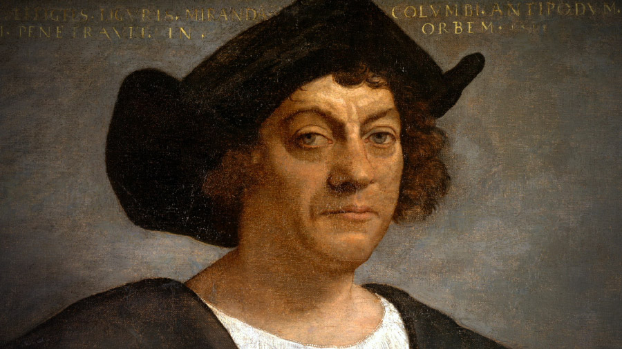 how do americans view christopher columbus