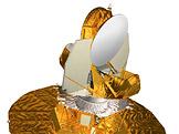 WMAP (foto: NASA, zdroj: Wikimedia)