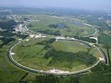 Fermilab (foto: Fermilab, Reidar Hahn; zdroj: Wikimedia)