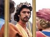 V kruhu korunyRichard II.