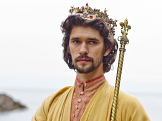 V kruhu koruny Richard II.