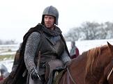 V kruhu koruny Jindřich IV. (1. díl)