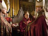 V kruhu koruny Jindřich IV. (2. díl)