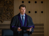 Život a doba soudce A.K. Osamělost