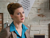 Lenka Krobotová v seriálu Čtvrtá hvězda