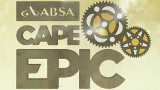 Cape Epic 2013