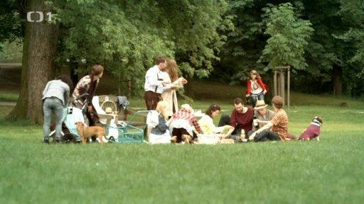 Deník Dity P.: Piknik