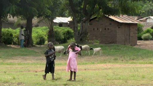 Češi na misi: Uprostřed Afriky