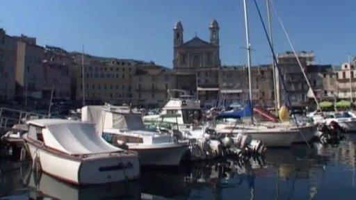 Postřehy odjinud: Korsika očima Jana Šmída