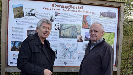 Postřehy odjinud: Wales očima Petra Voldána
