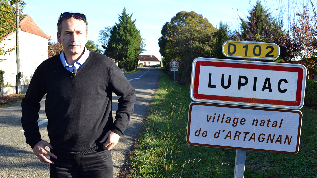 Postřehy odjinud: Západ Francie očima Jana Šmída
