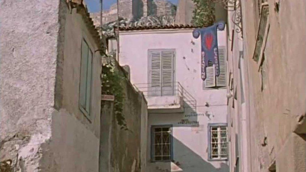 Obrázky z Řecka