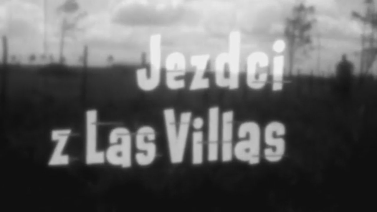 Jezdci z Las Villas