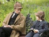 Případy detektiva Murdocha VII Sherlockův návrat