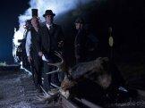 Případy detektiva Murdocha VII Půlnoční vlak do Kingstonu