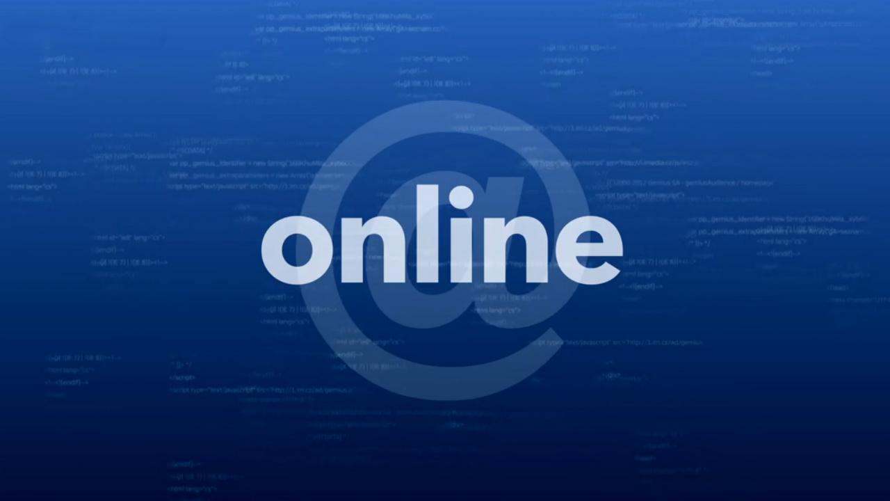 @online