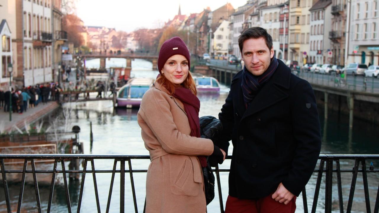 Bedekr: Štrasburk