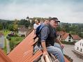 Příběhy neobyčejné energie Pod střechou