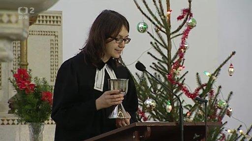 Boží hod vánoční