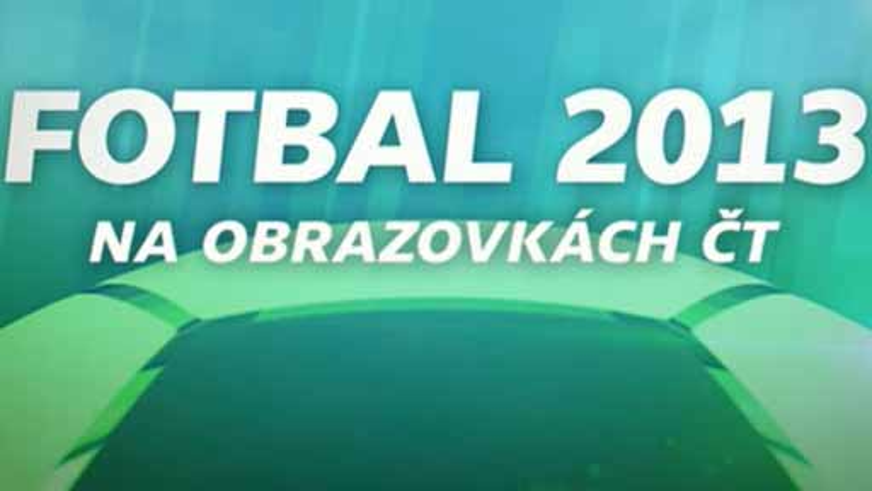 Fotbal 2013