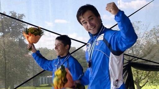 MS ve vodním slalomu v Praze