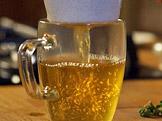 Čaj proti jarní únavě