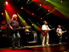Smokie live 2011