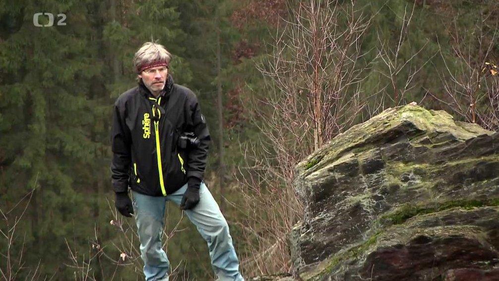 Nedej se plus: Orlické hory: hráz proti hrázi