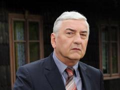 Martin Elinger (Miroslav Donutil)