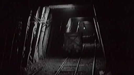 Osudové okamžiky: Důl Nelson - Osek 1934