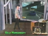 Béla Nemeshegyi