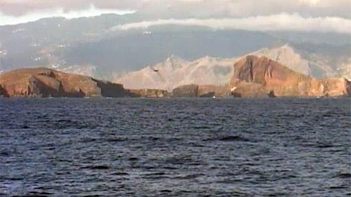 Cestománie: Madeira - Perla Atlantiku