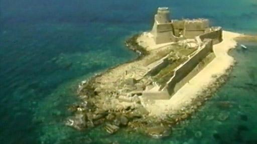 Cestománie: Itálie - Na dálném jihu