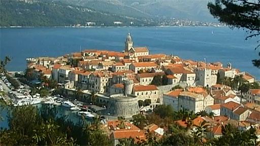 Cestománie: Chorvatsko - Dalmácie - Hrdá kráska středomoří