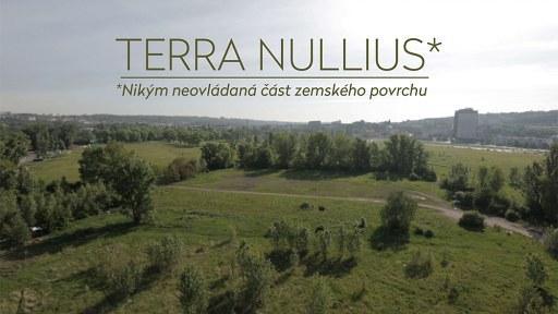 Nedej se!: Terra nullius