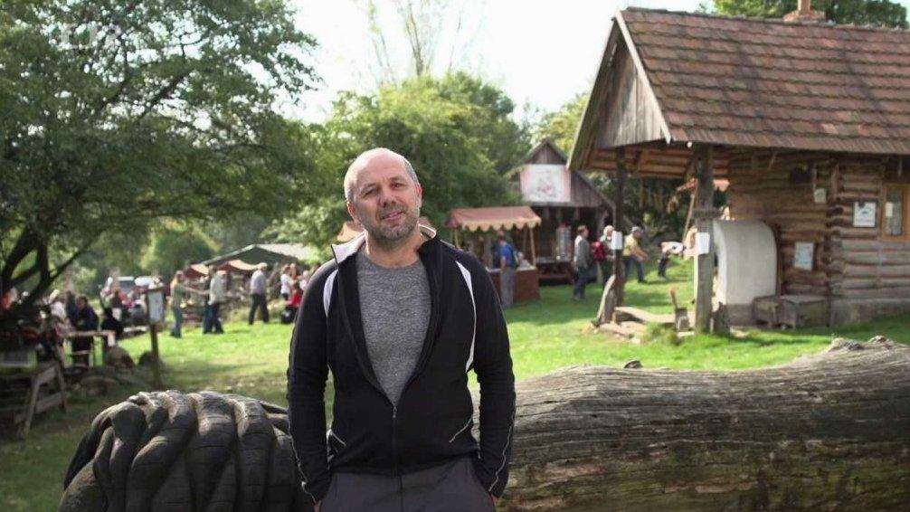 Nedej se!: Záchrana stromu Slovácka