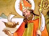 Svátek sv. Mikuláše (6.12.)