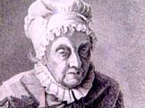Caroline Lucretia Herschelová
