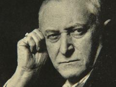Profesor PhDr. František Xaver Šalda