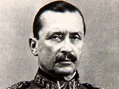 Maršál Carl Gustaf Emil Mannerheim