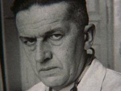 Akademik profesor MUDr. Josef Charvát, DrSc.